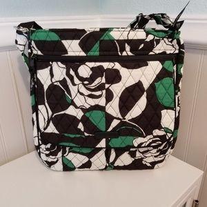 New Vera Bradley retired print  mail bag